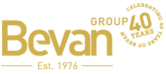 Bevan Group 40th Anniversary